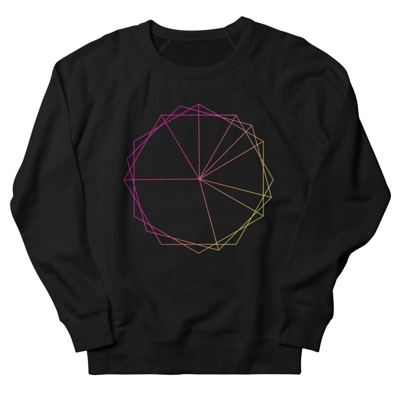 Maypole Symbol II Women's Sweatshirt by Torn Space Theater's Artist Shop