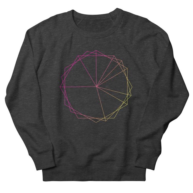 Maypole Symbol II Men's Sweatshirt by Torn Space Theater's Artist Shop