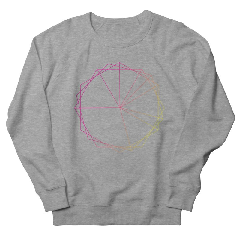 Maypole Symbol II Men's Sweatshirt by Torn Space Theater's Artist Shop