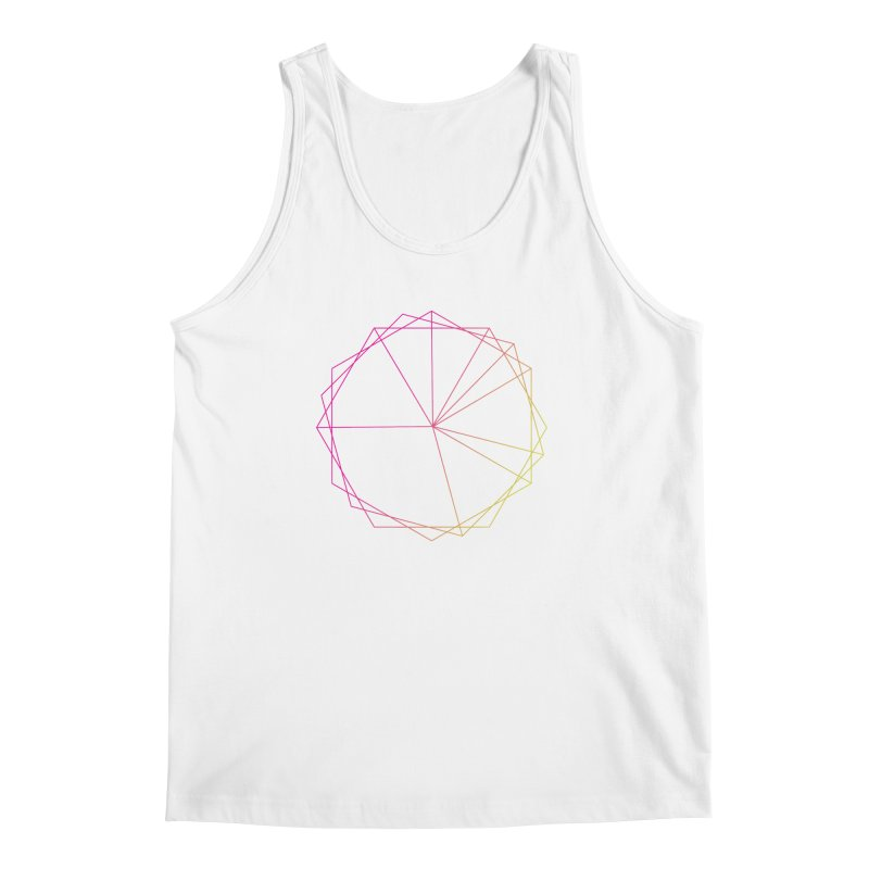 Maypole Symbol II Men's Regular Tank by Torn Space Theater's Artist Shop