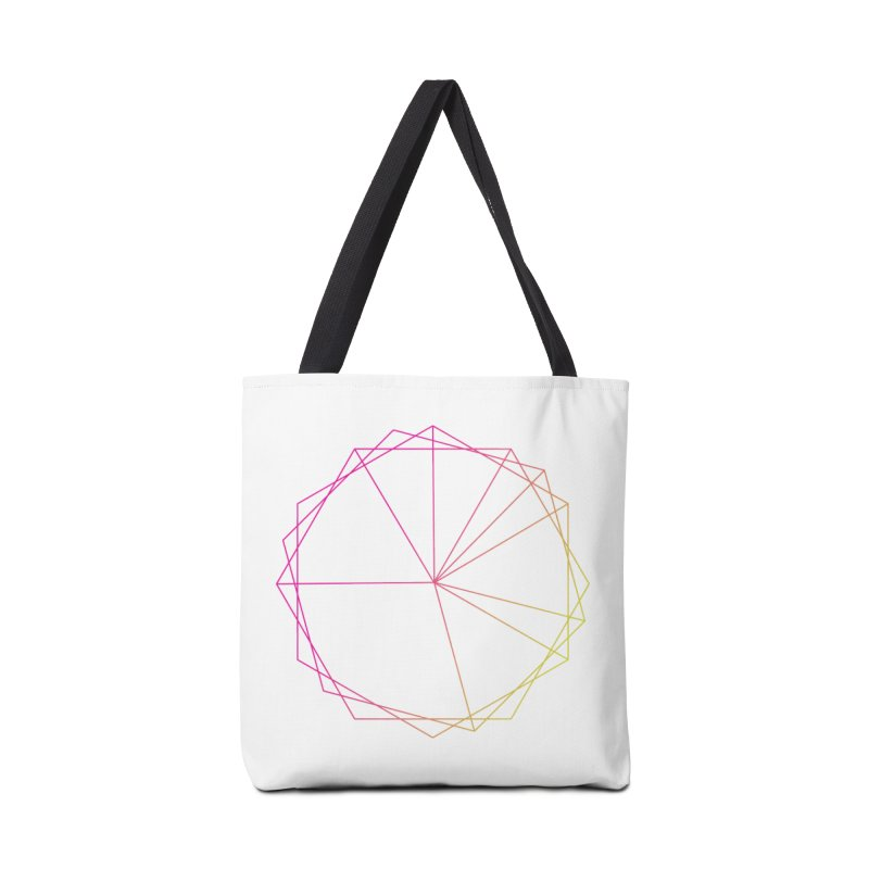 Maypole Symbol II Accessories Bag by Torn Space Theater's Artist Shop