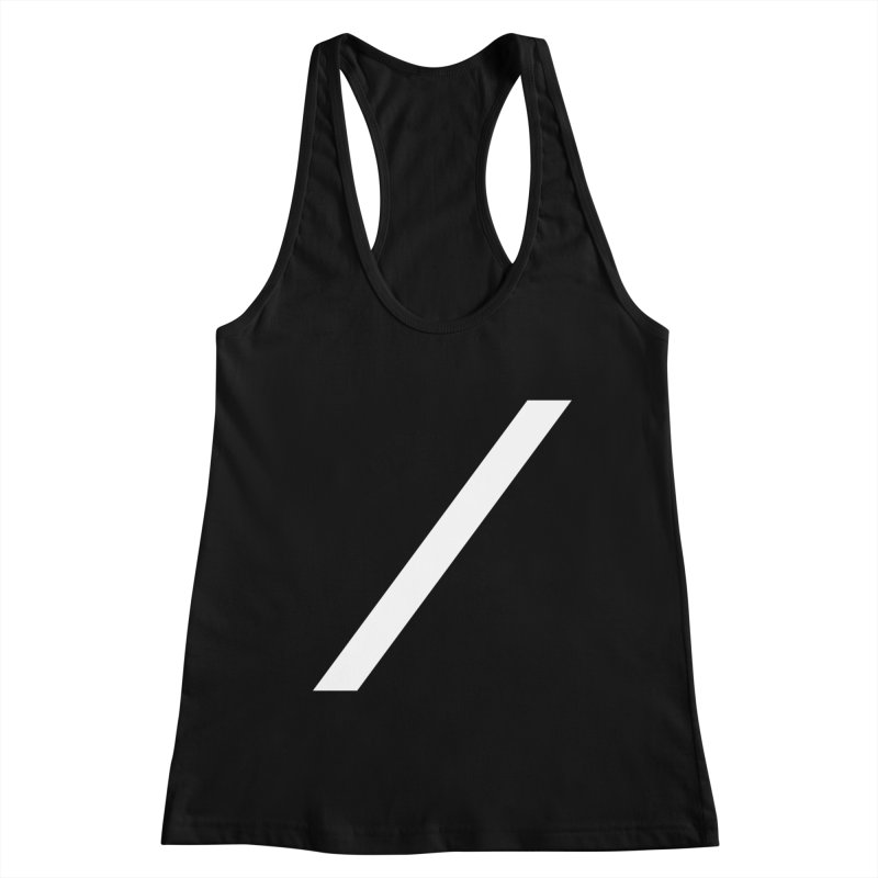 Women's None by Torn Space Theater Merch