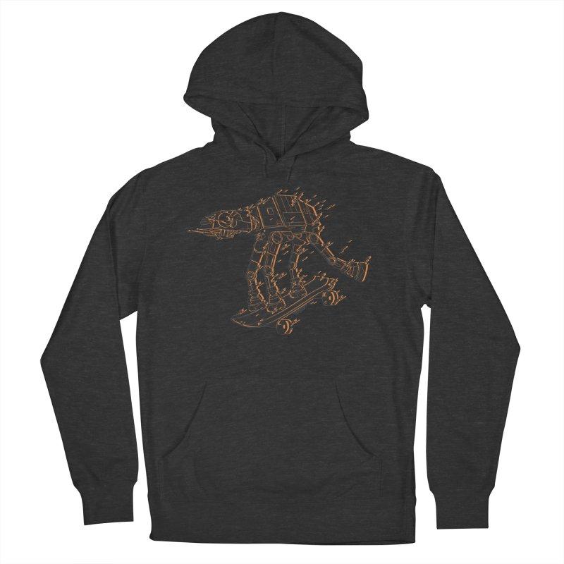 Speed Troop Men's Pullover Hoody by torquatto's Artist Shop
