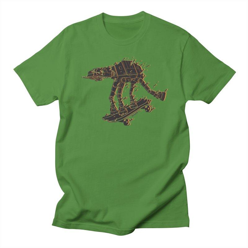 Speed Troop Women's Unisex T-Shirt by torquatto's Artist Shop