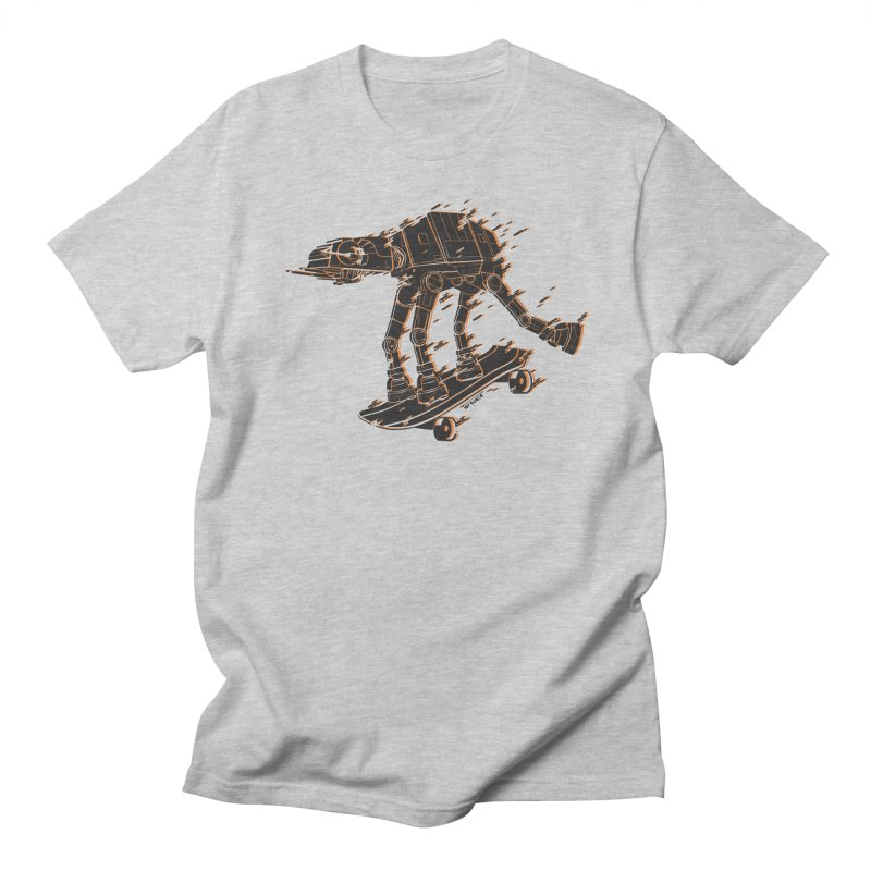 Speed Troop Men's T-Shirt by torquatto's Artist Shop