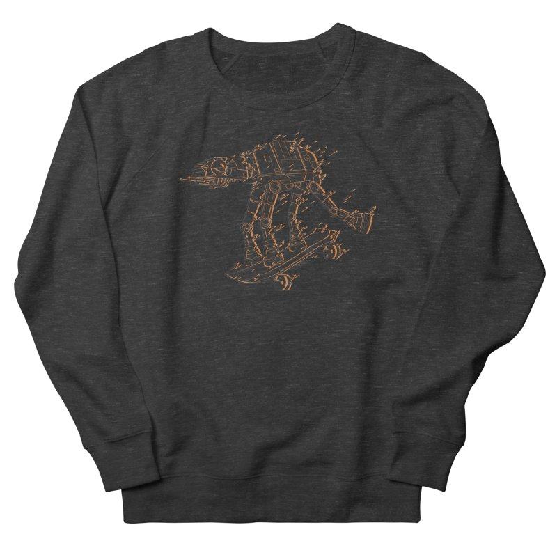 Speed Troop Women's Sweatshirt by torquatto's Artist Shop