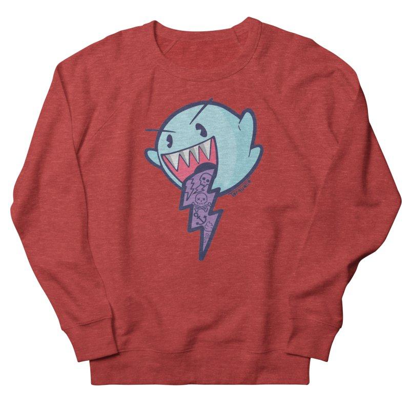 thug ghost Men's Sweatshirt by torquatto's Artist Shop