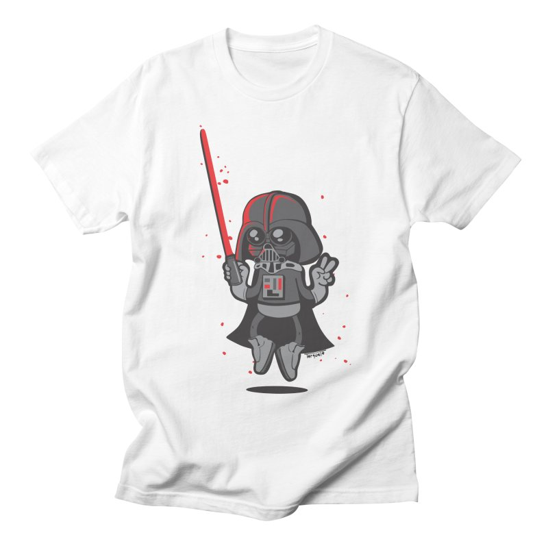 I like red Men's T-shirt by torquatto's Artist Shop