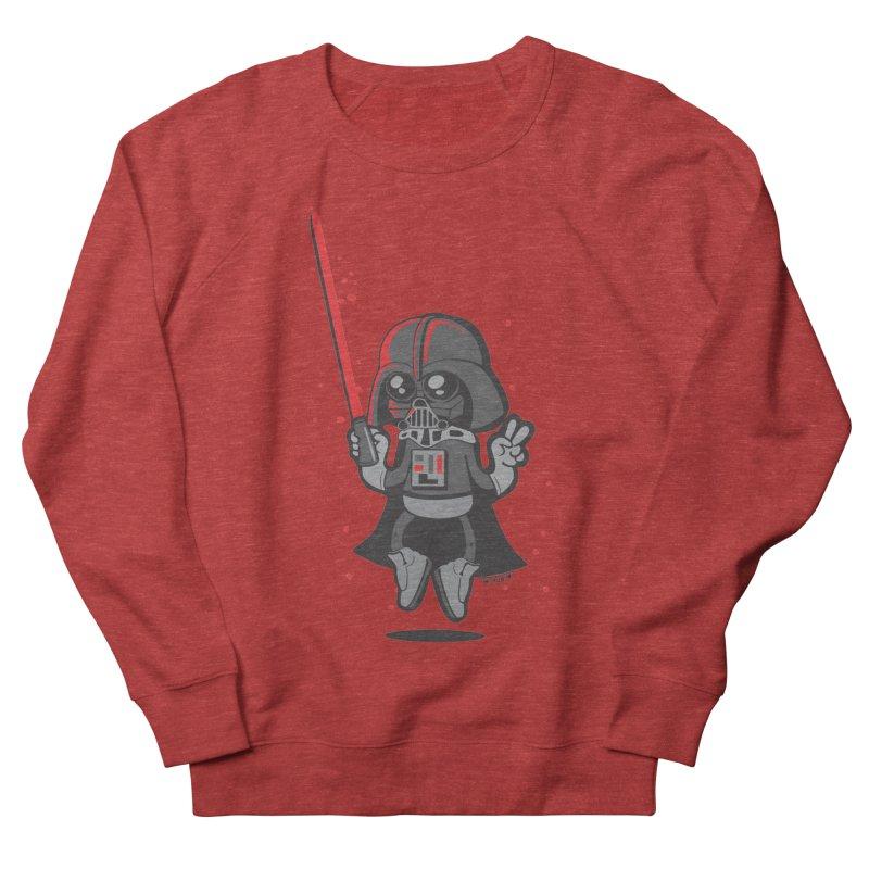I like red Men's Sweatshirt by torquatto's Artist Shop