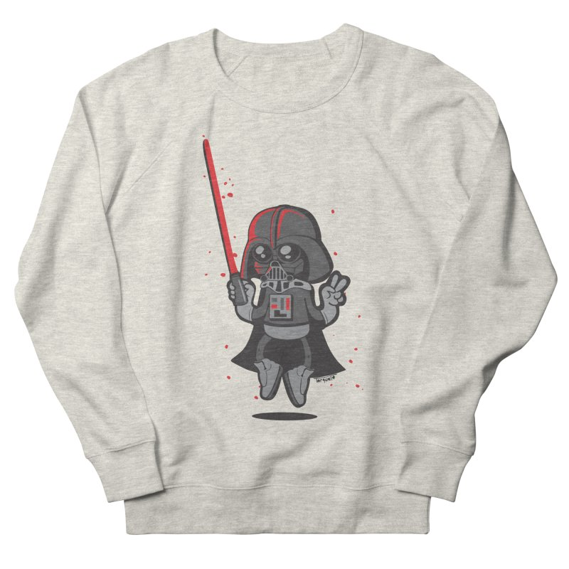 I like red Men's Sweatshirt by torquatto's Artist Shop