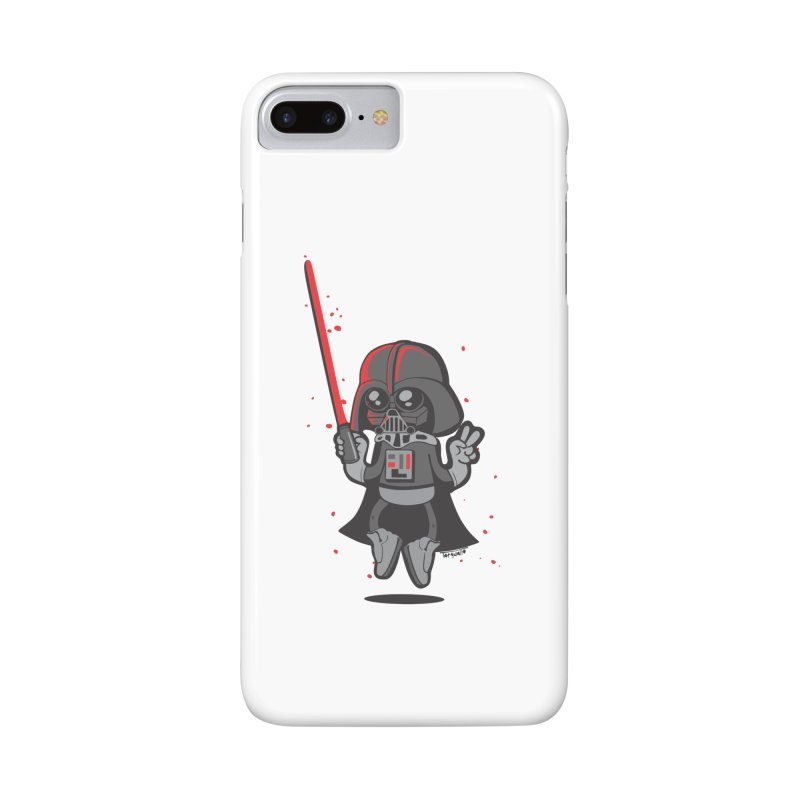 I like red Accessories Phone Case by torquatto's Artist Shop