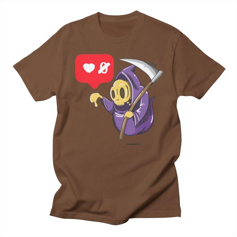 Sweet Death Women's Unisex T-Shirt by torquatto's Artist Shop