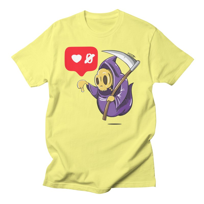 Sweet Death Men's T-Shirt by torquatto's Artist Shop