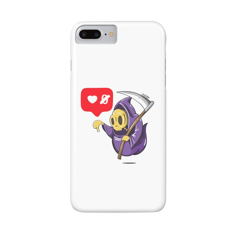 Sweet Death Accessories Phone Case by torquatto's Artist Shop