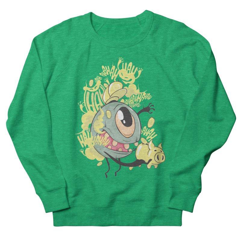 Zeddy boy coins Women's Sweatshirt by torquatto's Artist Shop