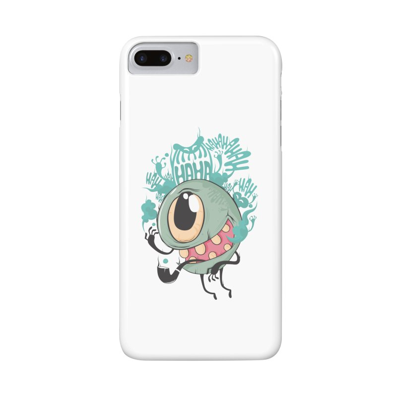 Zeedy boy smoke Accessories Phone Case by torquatto's Artist Shop