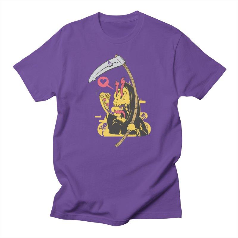 Break to eat Women's Unisex T-Shirt by torquatto's Artist Shop