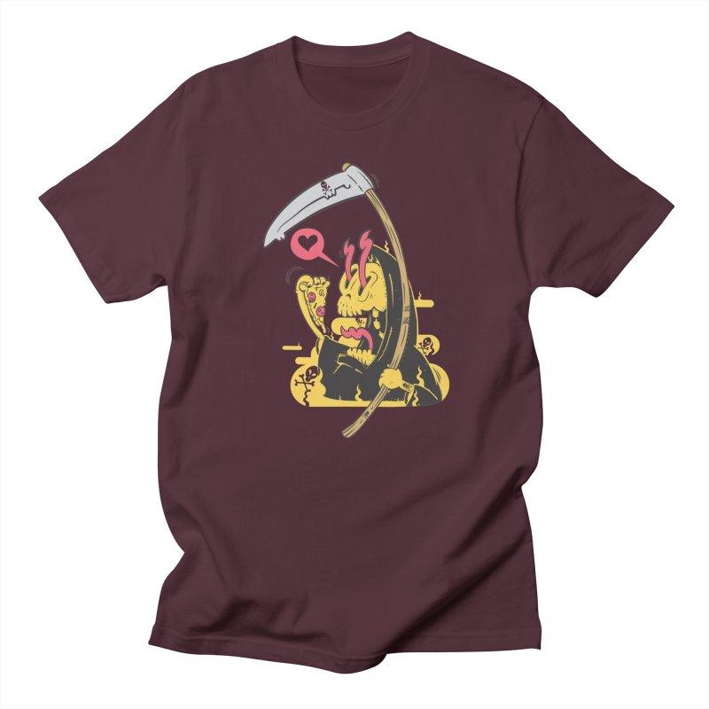 Break to eat Men's T-Shirt by torquatto's Artist Shop