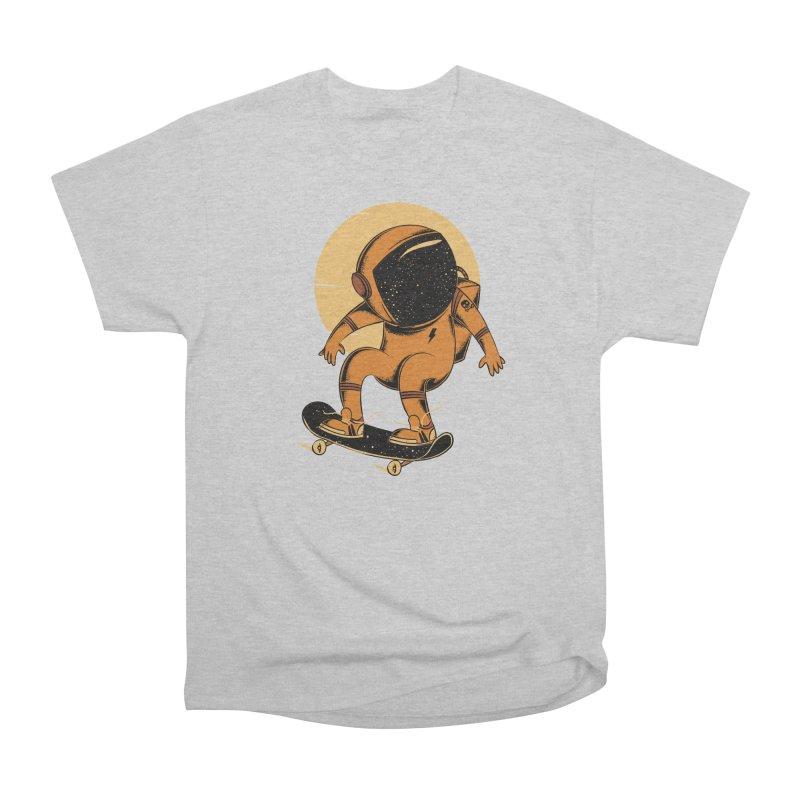 Sun trip Women's Heavyweight Unisex T-Shirt by torquatto's Artist Shop