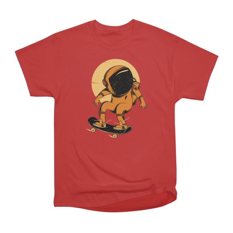 Sun trip Men's Heavyweight T-Shirt by torquatto's Artist Shop