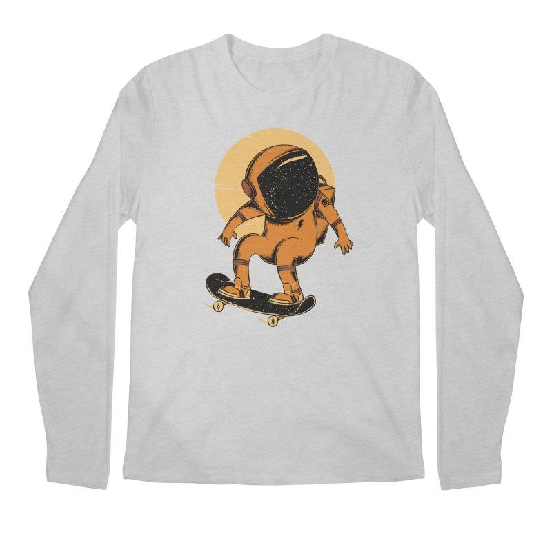 Sun trip Men's Longsleeve T-Shirt by torquatto's Artist Shop