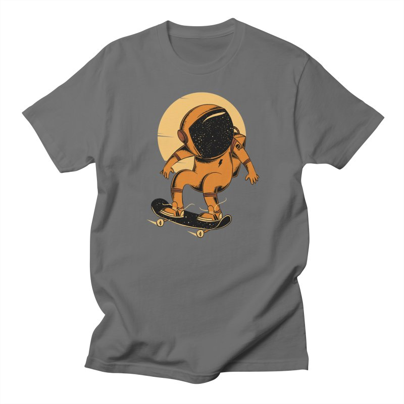 Sun trip in Men's T-Shirt Asphalt by torquatto's Artist Shop