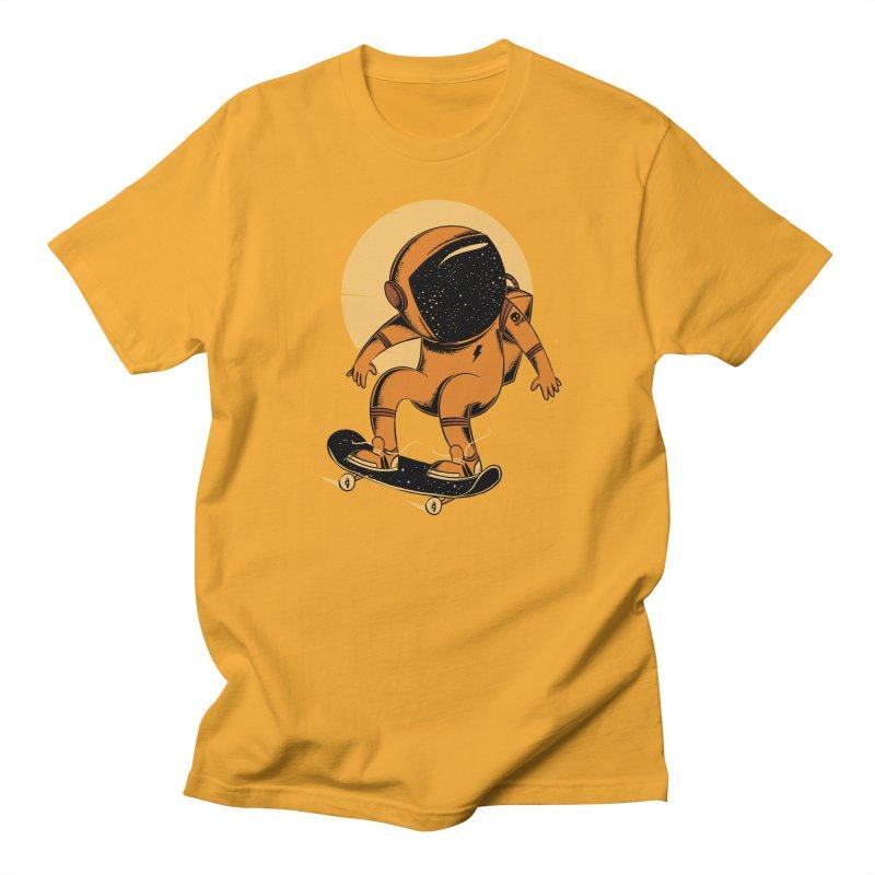 Sun trip Men's T-Shirt by torquatto's Artist Shop
