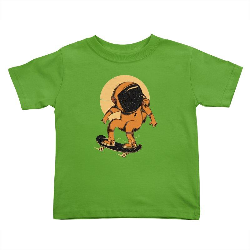 Sun trip Kids Toddler T-Shirt by torquatto's Artist Shop