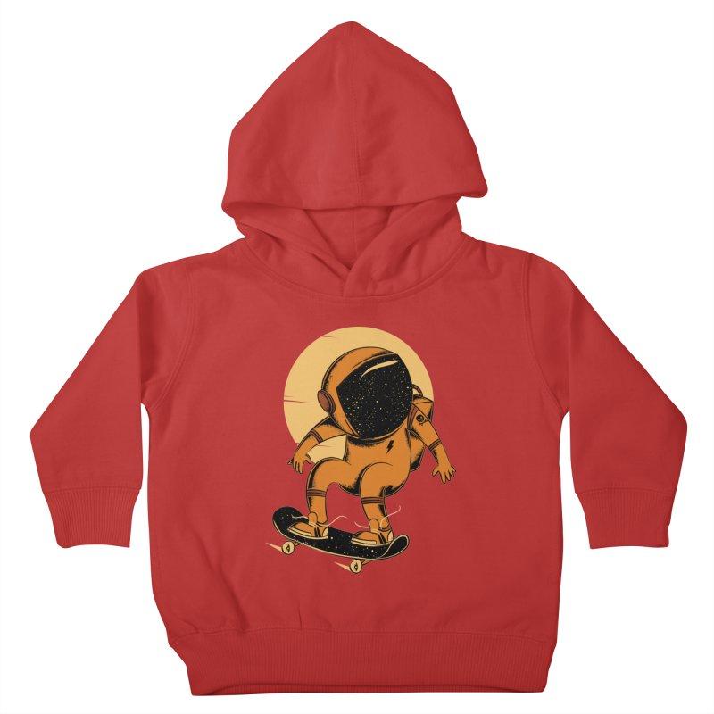 Sun trip Kids Toddler Pullover Hoody by torquatto's Artist Shop