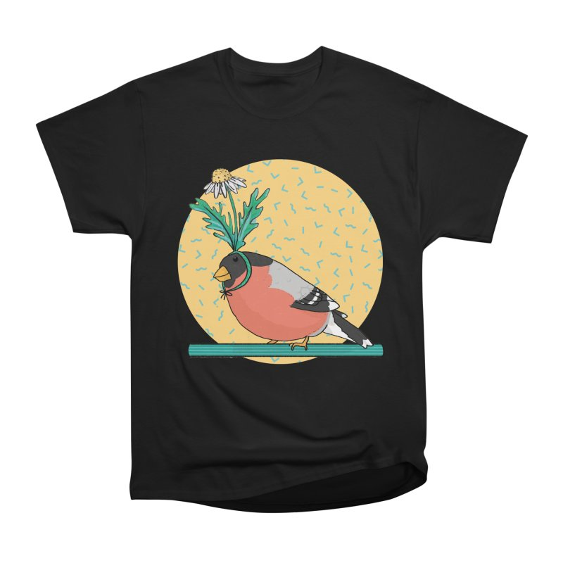 Bird of a feather Women's Heavyweight Unisex T-Shirt by Tostoini