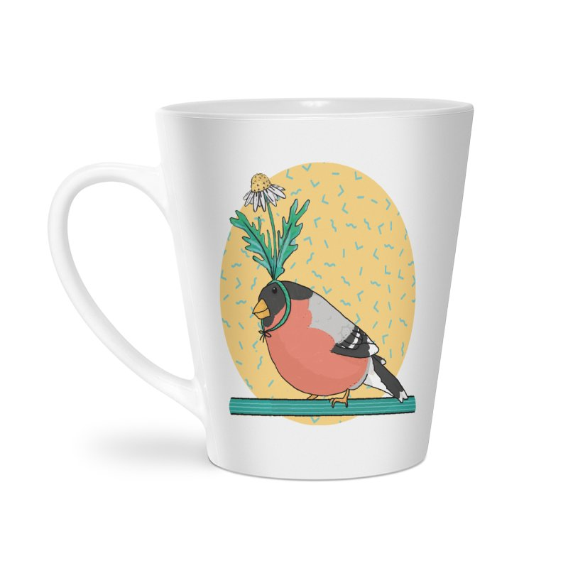 Bird of a feather Accessories Mug by Tostoini