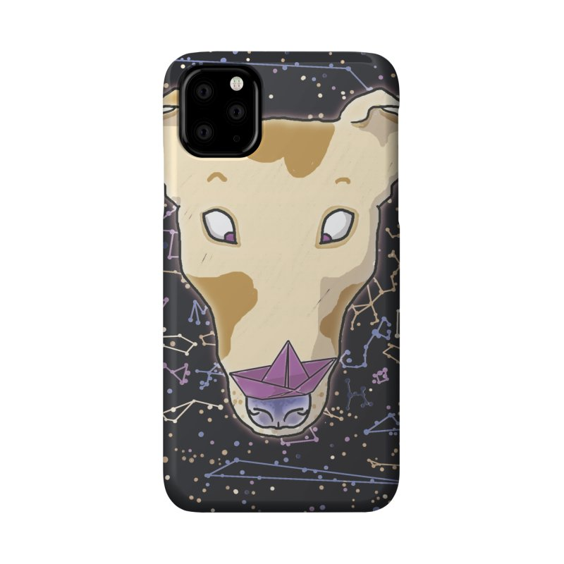 Space greyhound Accessories Phone Case by Tostoini