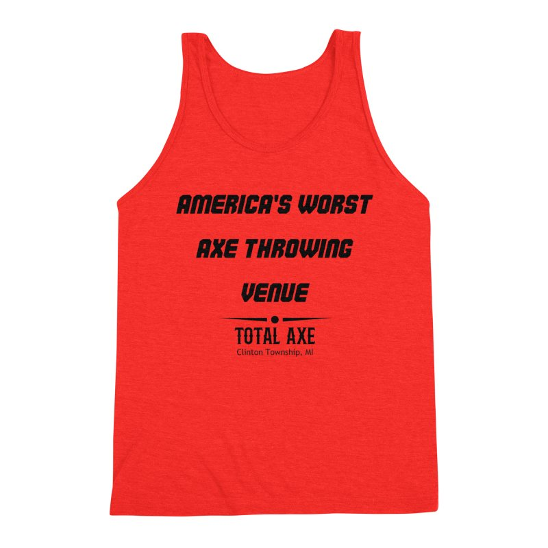 Men's None by Total Axe Throwing Online Shop