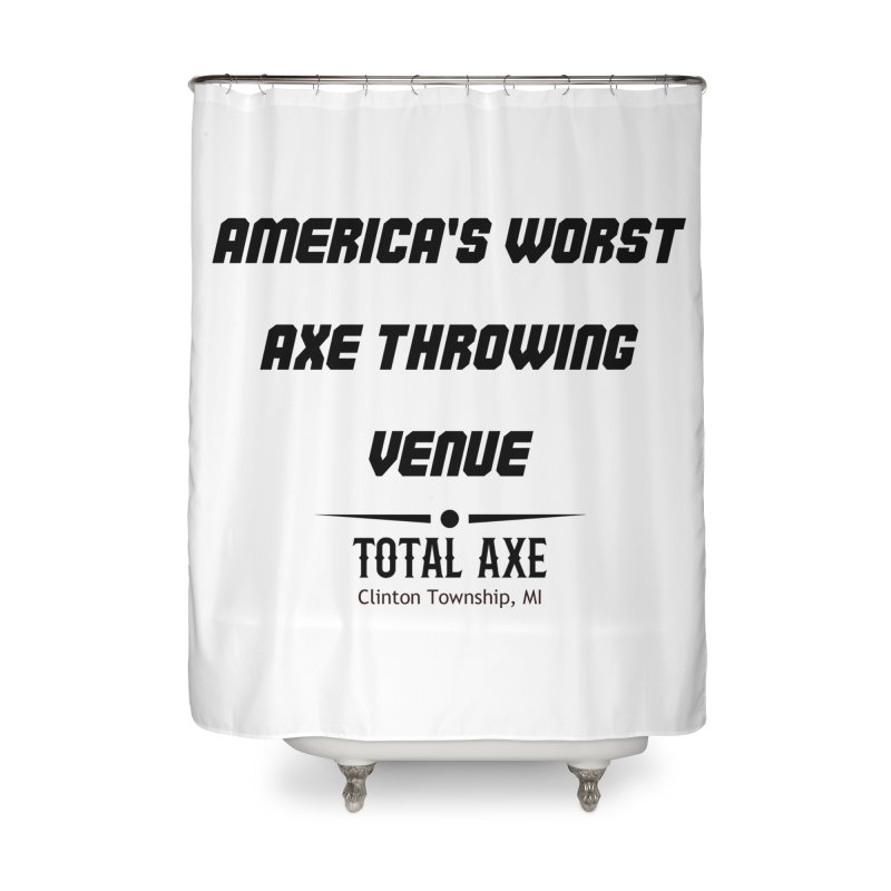 Home None by Total Axe Throwing Online Shop