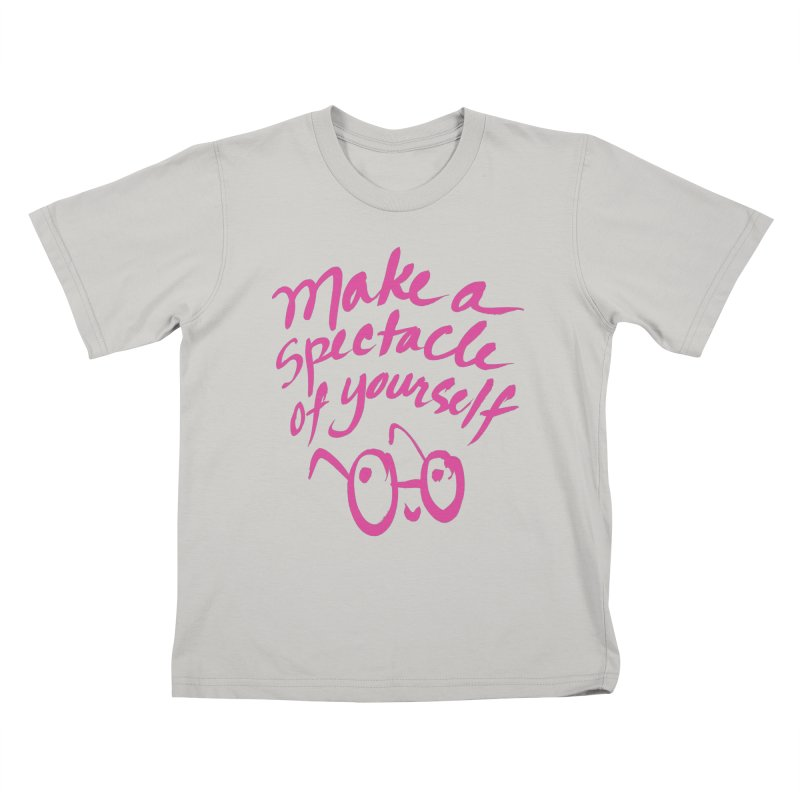 Make a Spectacle of Yourself   by totalbabycakes's Artist Shop