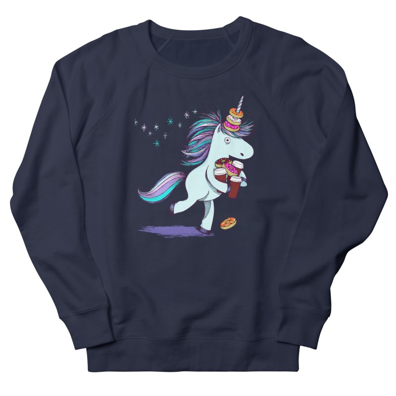 The Intern Men's Sweatshirt by totalbabycakes's Artist Shop