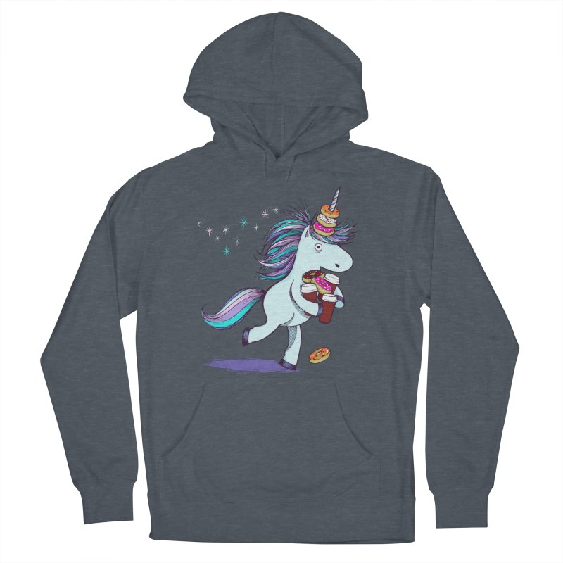 The Intern Men's Pullover Hoody by totalbabycakes's Artist Shop