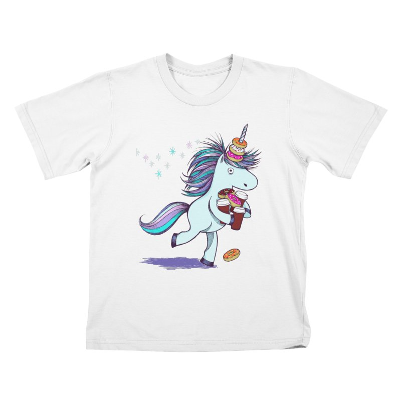 The Intern Kids T-Shirt by totalbabycakes's Artist Shop