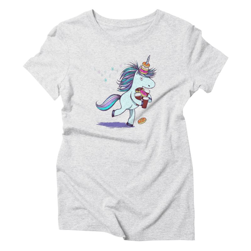 The Intern Women's T-Shirt by totalbabycakes's Artist Shop