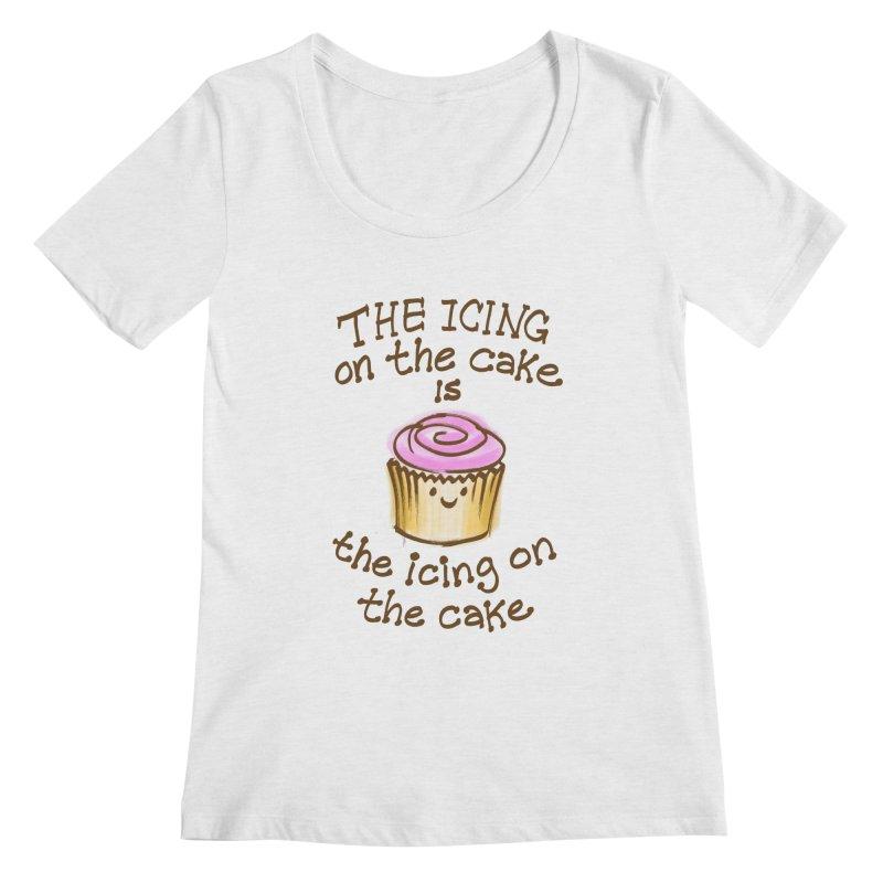 Women's None by totalbabycakes's Artist Shop