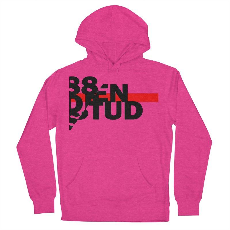 88denstud Women's Pullover Hoody by towch's Artist Shop