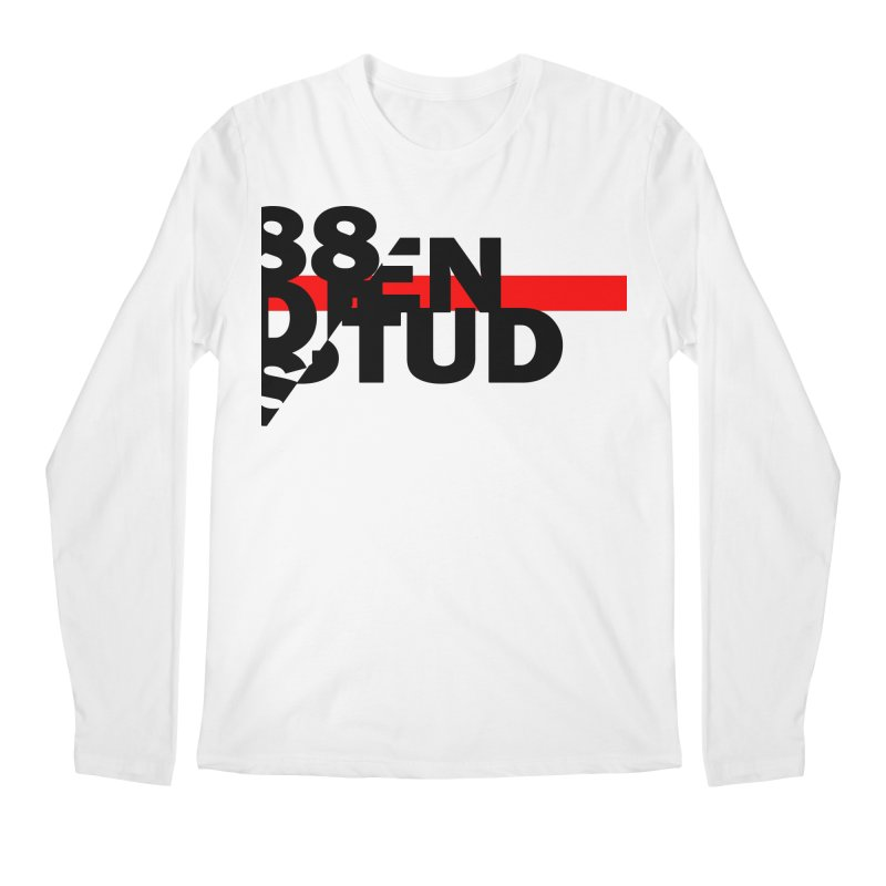 88denstud Men's Longsleeve T-Shirt by towch's Artist Shop