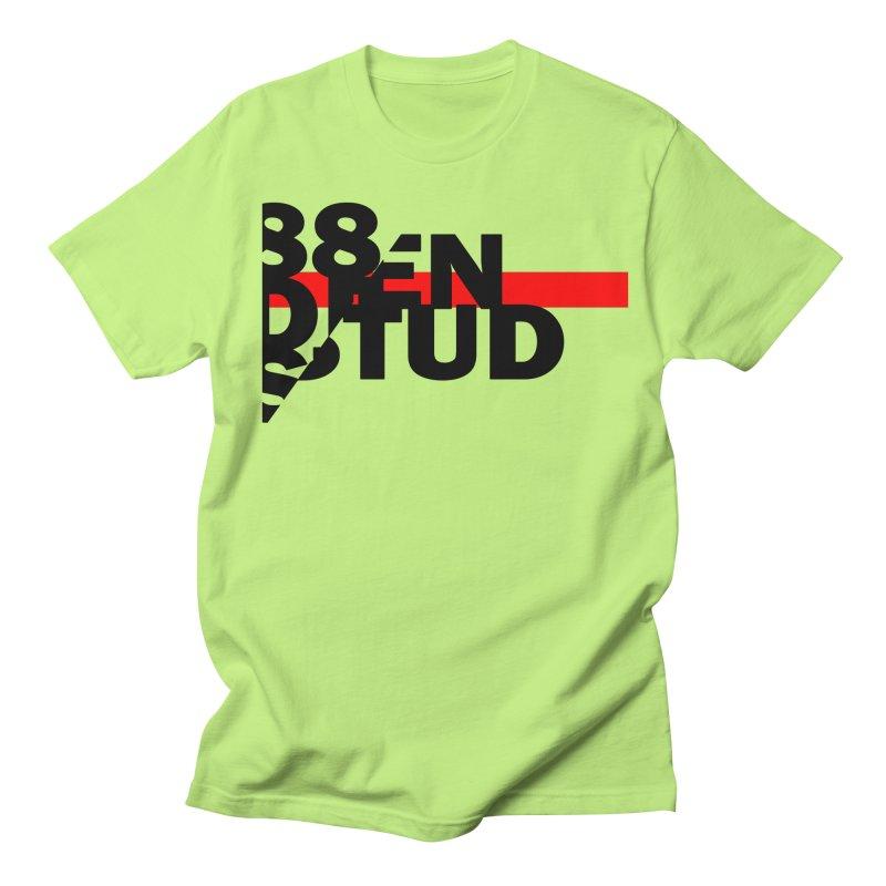 88denstud Men's Regular T-Shirt by towch's Artist Shop