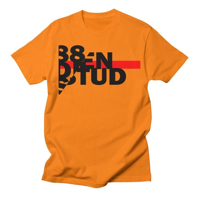 88denstud Women's Regular Unisex T-Shirt by towch's Artist Shop