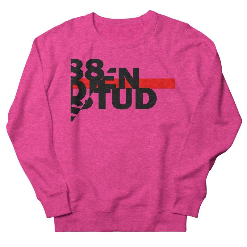 88denstud Women's French Terry Sweatshirt by towch's Artist Shop