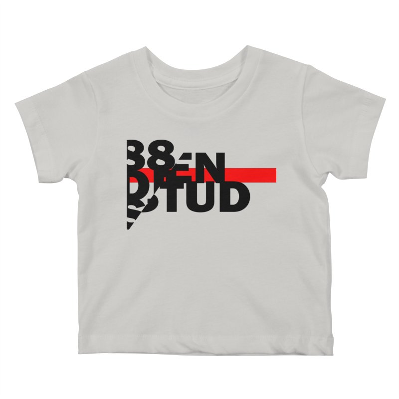 88denstud Kids Baby T-Shirt by towch's Artist Shop
