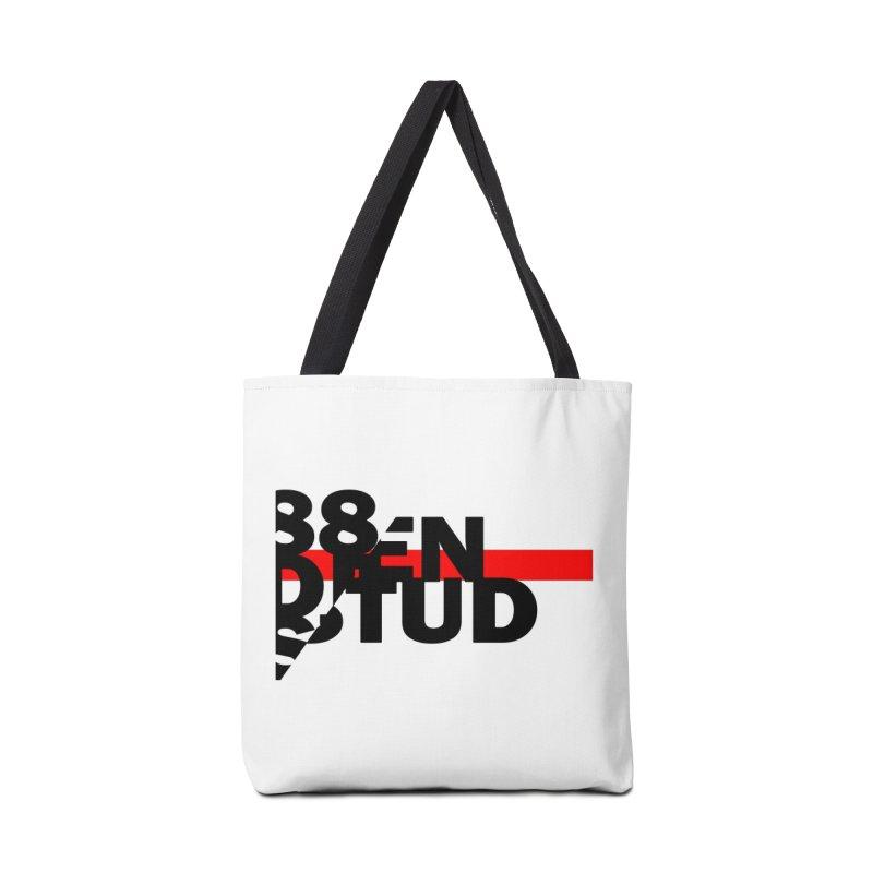 88denstud Accessories Tote Bag Bag by towch's Artist Shop