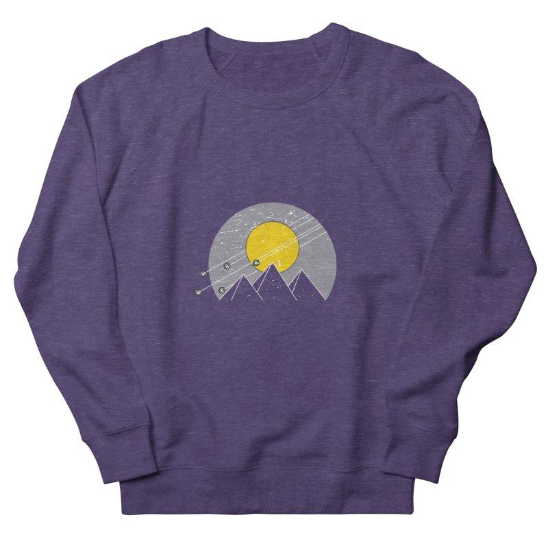 Pyramid Assault Women's Sweatshirt by towch's Artist Shop