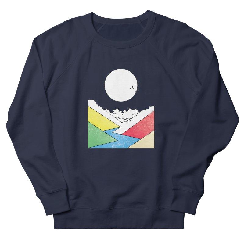 Sun & Valley Women's Sweatshirt by towch's Artist Shop
