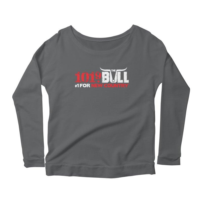 Amarillo Merch Design KATPFM Women's Longsleeve T-Shirt by townsquareamarillo's Artist Shop